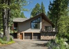 Main House - Moose Trail Lodge - Teton Village, WY - Luxury Villa Rental