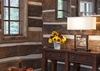 Entryway - Shooting Star Cabin 06 - Teton Village Luxury Villa Rental