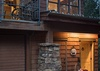 Exterior - Moose Creek 35 - Slopeside Cabin in Teton Village, WY - Luxury Villa Rental