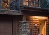 Exterior - Moose Creek 35 - Slopeside Cabin in Teton Village - Luxury Villa Rental