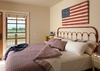 Guest House Master Bedroom - Canyon Land - Teton Village, WY - Luxury Villa Rental