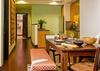 Dining Area - Pearl at Jackson 202 - Jackson Hole Luxury Villa Rental