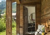 Front Entry - Lodge at Shooting Star 03 - Teton Village, WY - Luxury Villa Rental