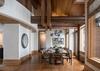 Dining - Summer Wind - Jackson WY - Luxury Villa Rental