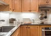 Main Level Kitchen - Grand View Hideout - Jackson Hole - Luxury Vacation Rental