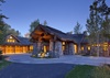 Summer Wind - Jackson WY - Luxury Villa Rental