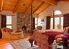 Master Bedroom - Home on the Range - Jackson Hole, WY - Luxury Villa Rental