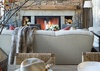 Great Room - Lodge at Shooting Star 01 - Teton Village, WY - Luxury Villa Rental