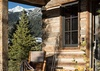 Front Entry - Four Pines 09 - Teton Village Luxury Villa Rental
