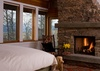 Master Bedroom - Overlook - Jackson Hole, WY - Luxury Villa Rental
