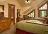 Guest Bedroom 2 - Slopeside Apres Vous - Teton Village, WY Ski in/Ski out - Luxury Villa Rental