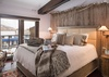 Guest Bedroom - Pearl at Jackson 302 - Jackson Hole Luxury Villa Rental