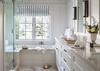 Master Bathroom - Four Pines 05 - Teton Village, WY - Luxury Villa Rental