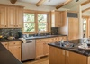 Kitchen - Two Elk Lodge  - Jackson Hole, WY - Luxury Villa Rental