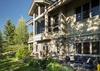 Patio - Grand View Hideout - Jackson Hole - Luxury Vacation Rental