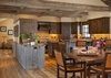 Kitchen - Shooting Star Cabin 08 - Teton Village Luxury Villa Rental