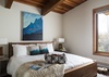 Guest Bedroom 4 - Tadasana - Jackson Hole, WY - Luxury Villa Rental