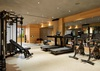 Fitness Studio - Caldera House Teton Village, WY