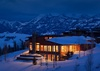 Ranch View Lodge - Jackson Hole Luxury Villa Rental