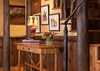 Hallway - The Cabin - Jackson Hole, WY - Luxury Villa Rental