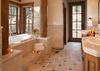 Master Bathroom - Slopeside Apres Vous - Teton Village, WY Ski in/Ski out - Luxury Villa Rental