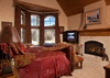 Master Bedroom - Shoshone Lodge - Jackson Hole Luxury Villa Rental