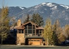 Front Exterior - Villa at May Park II - Jackson Hole, WY - Luxury Villa Rental