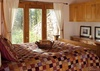 Guest Bedroom 1 - Overlook - Jackson Hole, WY - Luxury Villa Rental