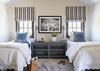 Guest Bedroom 2 - Four Pines 05 - Teton Village, WY - Luxury Villa Rental