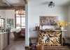 Entry Way - Four Pines 102 - Teton Village Luxury Villa Rental