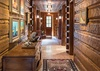 Main Level Hallway - Royal Wulff Lodge - Jackson Hole, WY - Private Luxury Villa Rental