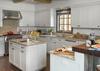Kitchen - Four Pines 12 - Teton Village, WY - Luxury Villa Rental