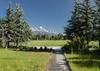 Teton Views - Aspenglow - Jackson Hole, WY - Luxury Villa Rental