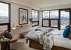 Guest Bedroom 4 - Ridgetop Refuge - Jackson Hole, WY - Luxury Villa Rental