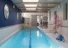 Pool - Grand View Hideout - Jackson Hole, WY - Luxury Vacation Rental
