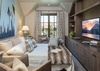 Media Room - Lodge at Shooting Star 01 - Teton Village, WY - Luxury Villa Rental