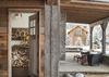 Entry - Four Pines 102 - Teton Village Luxury Villa Rental