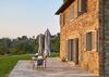 East terrace  - Villa Palazzetta