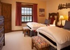 Guest Bedroom 1 - Shooting Star Cabin 16 - Teton Village Luxury Villa Rental