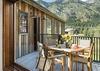 Upper Deck - Four Pines 07 - Teton Village, WY - Luxury Villa Rental