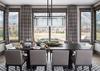 Dining - Cirque View Homestead - Teton Village, WY - Luxury Villa Rental