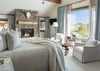 Master Bedroom - Lodge at Shooting Star 04 - Teton Village, WY - Luxury Villa Rental