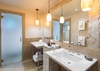 Master Bathroom - Villa at May Park I - Jackson Hole Luxury Villa Rental