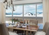 Dining - Penthouse on Glenwood 403 - Jackson Hole, WY - Luxury Villa Rental