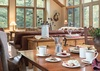 Dining - Holly Haus - Teton Village, WY - Luxury Villa Rental