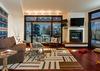 Great Room - Pearl at Jackson 202 - Jackson Hole Luxury Villa Rental