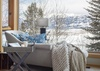 Master Bedroom - Grand View Hideout - Jackson Hole - Luxury Vacation Rentals