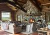 Great Room - Wilson Faces - Wilson, WY - Luxury Villa Rental