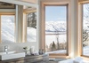 Master Bathroom - Grand View Hideout - Jackson Hole - Luxury Rental