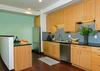 Kitchen - Pearl at Jackson 202 - Jackson Hole Luxury Villa Rental